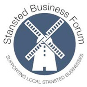 Stansted business forum logo