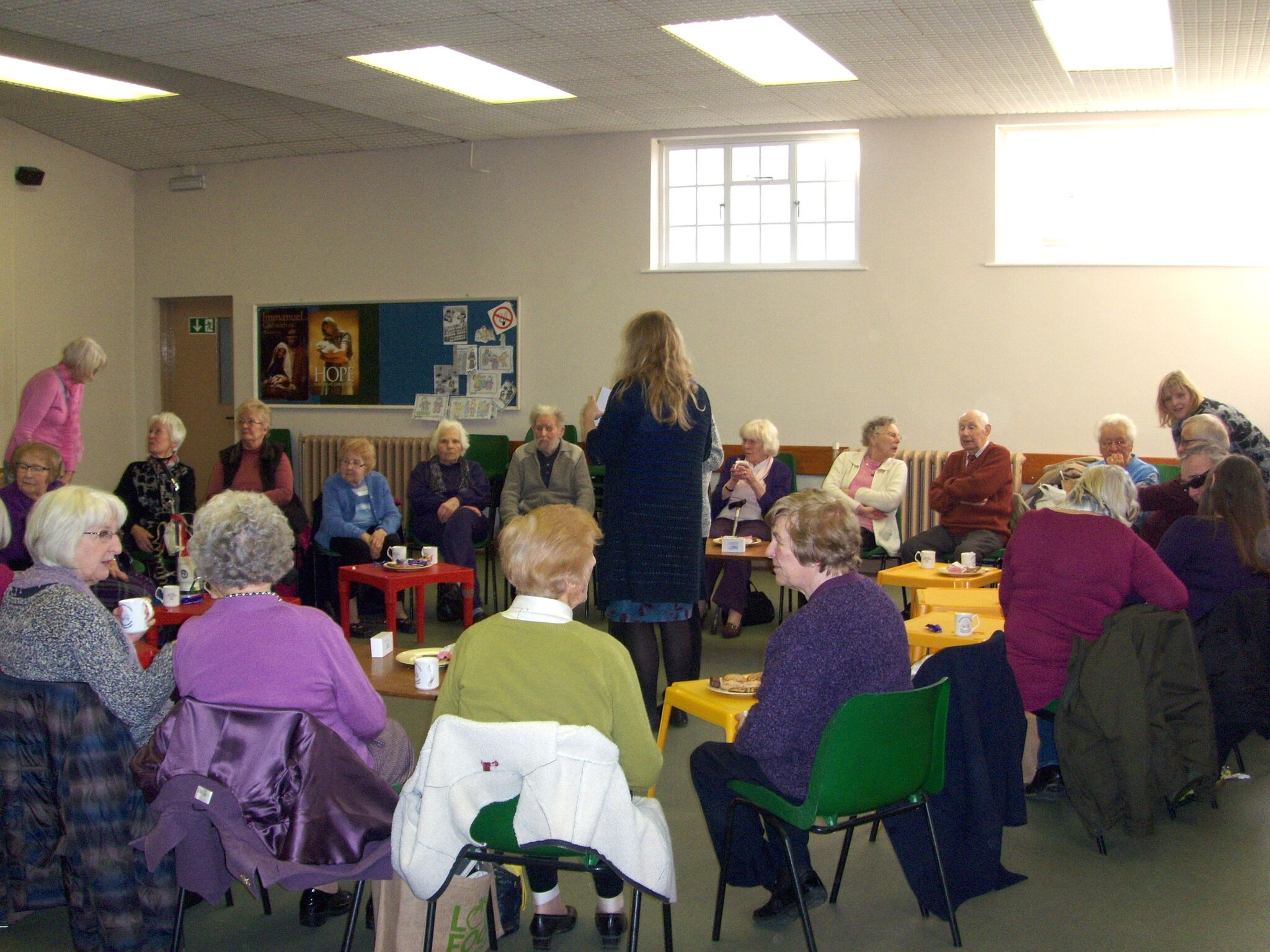braintree support group